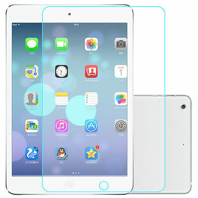For iPad mini 1 2 3 UltraThin 9H Matte Tempered Glass Screen Protector Flim X