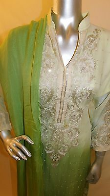 Anarkali Salwar Suit Indian Pakistani Designer Bollywood Wear Ethnic Party Dress