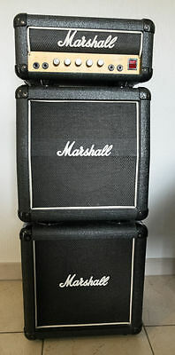 Marshall 5005 Lead 12 full stack mini 1989 in excellent condition