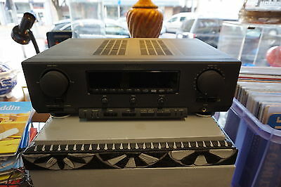 Philips 900 Series Receiver Model FR 911 - Working