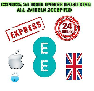 UK Apple iPhone 6 6s plus ee permanent factory unlock service for EE NEXT DAY