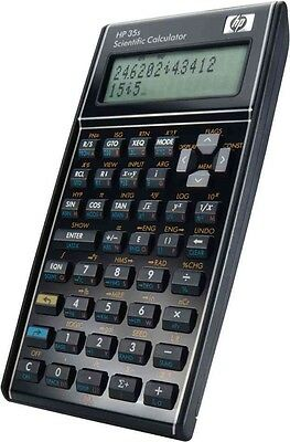 F2215AA/UUG Calculatrice scientifique HP 35s, Manuel Français