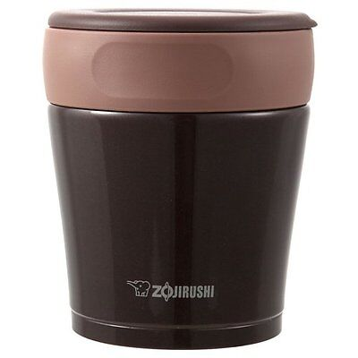 #With tracking food jar washable by decomposing the ZOJIRUSHI lid [260ml] Cafe.