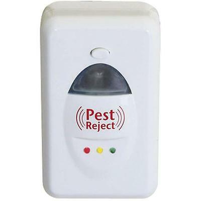 Anti nuisibles Pest Reject
