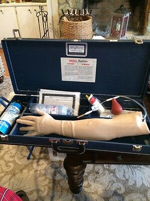 Nasco Life/form Adult Venipuncture Injection Arterial Manikin Training Arm