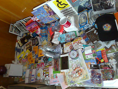 Job Lot Clearance Of Over 300 Various New Items