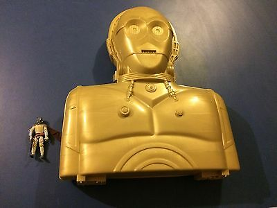 Star Wars Vintage Collection C-3PO carry Action Figures