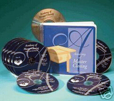 TOM HOPKINS - ACADEMY OF MASTER CLOSING SALES 9 CD  Sell YourWay 2 Millions $225