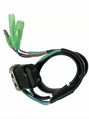 NEW Trim & Tilt Switch For Yamaha Outboard 703 Remote Control Box 703-82563-02