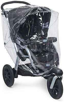 Chicco 3 Wheeler Stroller Raincover. From the Official Argos Shop on ebay