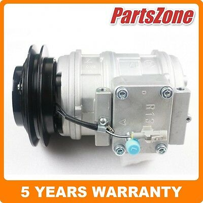 Air Conditioning AC Compressor Fit For Toyota Landcruiser FZJ105 4.5L 1FZ-FE