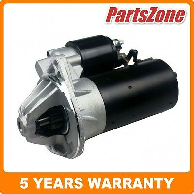 Starter Motor Fit for Ford Falcon 6CYL ZA ZB ZC ZK ZL NA NC NF EA EB ED EF EL AU