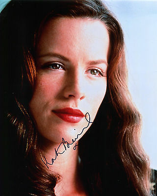 Kate Beckinsale - Evelyn Johnson - Pearl Harbor - Signed Autograph REPRINT