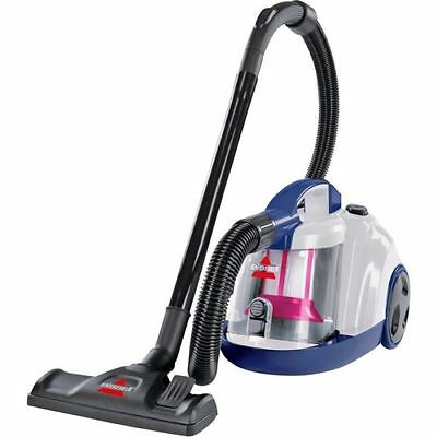 Bissell 2396E Cleanview Compact Bagless Cylinder Vacuum Cleaner
