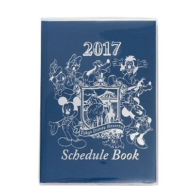 New Disney Resort Limited Schedule book 2017 October starts Mickey Free ship