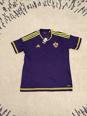 Bnwt Maribor Home Jersey Size Large