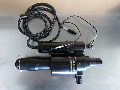 Optical Gaging * OGP * Accucentric auto calibrating zoom lens ***LAST CHANCE***