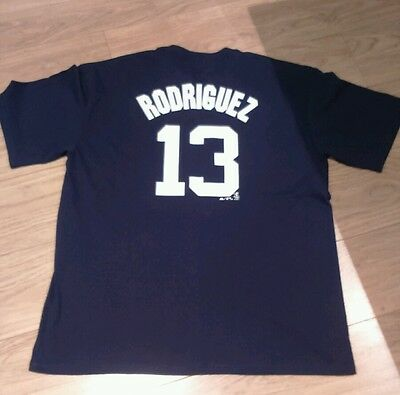New York Yankees tshirt 2XL