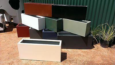 Garden Pot, Planter box, Raised Garden Bed,745mm Long