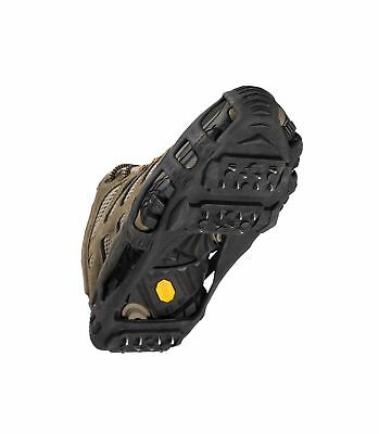 STABILicers Walk Traction Ice Cleat and Tread for Snow Ice Attaches Ove... , New