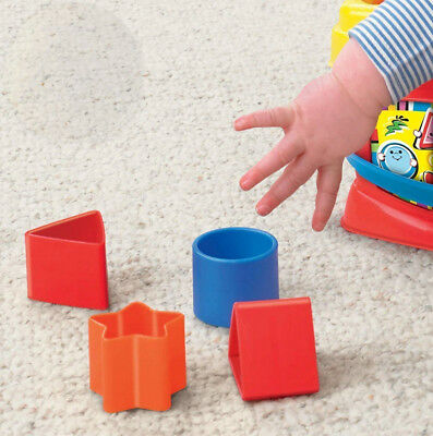 Fisher-Price Babys First Blocks And Rock Stack Bundle New Free Shipping