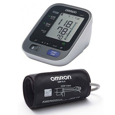 OMRON M500 IT Upper arm blood pressure monitor with USB interface (Bi-LINK)