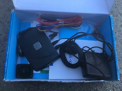 Nokia handsfree kit for car Works With iPhone 4 5 6 Works With Samsung S5 S6 Etc
