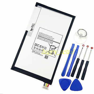 """NEW OEM Battery T4450E For Samsung Galaxy Tab 3 8"""" SM-T310 SM-T311 SM-T315"""