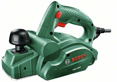 new Bosch PHO 1500 Mains Corded Wood PLANER 06032A4070 3165140776028
