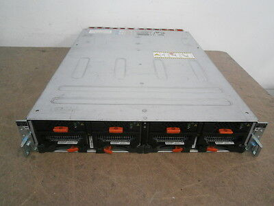 EMC TRPE 046-003-474 Network Storage Expansion Array + Modules 4 x PSU inc.VAT !