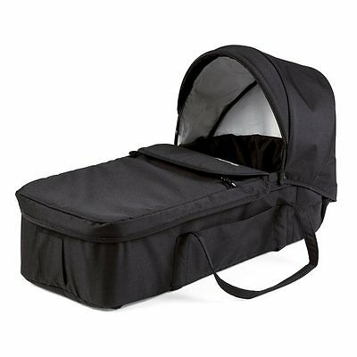 Peg Perego Y1STT1JP41 Vario Tray - Zaffiro NEW Black With Mosquito Net