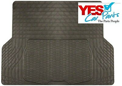 Vauxhall Cavaliere Convertible All Models Heavy Duty Rubber Boot Mat