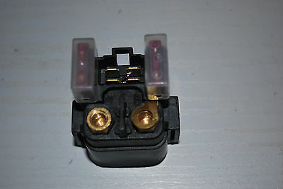 Starter Motor Relay Solenoid For   Yamaha YZF-R6 1999 TO 2009