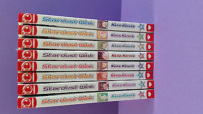 Stardust Wink Band 1-8