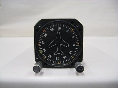 Aviation Instrument Mfg. (AIM) Directional Gyro - Type 52D54