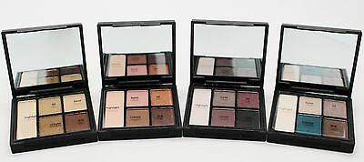 E.L.F Cosmetics Makeup Set & Palettes, Clay Eyeshadow Palette, 4 Options Sombras
