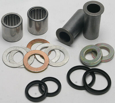 All Balls Swing Arm Bearing & Seal Kit for Suzuki TS125 1971-1981