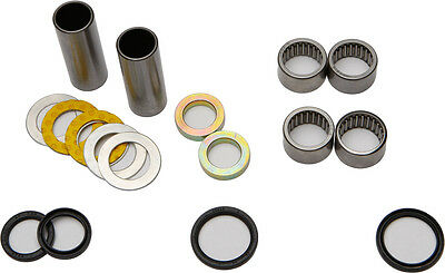 All Balls Swing Arm Bearing & Seal Kit for Yamaha TT350 1987