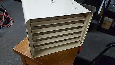 Ouellet ELECTRIC HEATER Commercial/Industrial - 208V 3 phase 10 kW