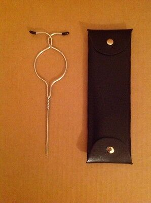 TheBestCigarPal--Cigar Clip for the golf course cigar smoker