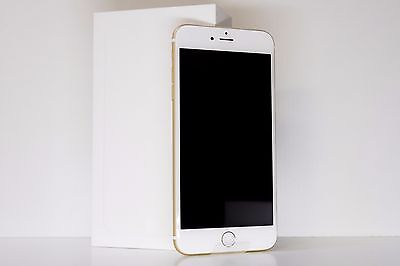 Apple iPhone 6 Plus * 16, 64 und 128 GB * Gold / Silber / Spacegray **