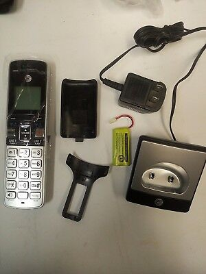 - 6x NEW AT&T TL86003  ID/Waiting  Handset for TL86103 W/new barttery& charger