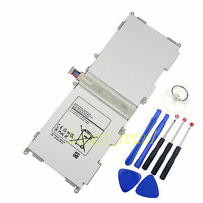 """NEW Battery EB-BT530FBE For Samsung Galaxy Tab 4 10.1"""" SM -T530 T530NU SM-T535"""