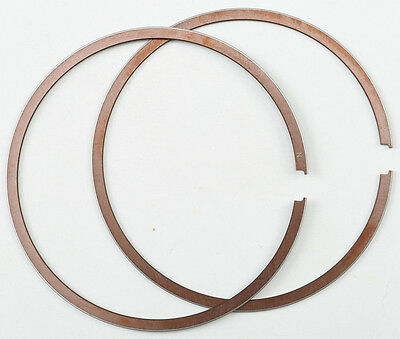 Wiseco Piston Ring Set 64mm Standard Bore for Yamaha YFZ350 Banshee 1987-2006