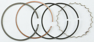 Wiseco Piston Ring Set 66.5mm +1mm Over for Honda XR200R 1992-2002