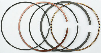 Wiseco Piston Ring Set 66.5mm +1mm Over for Honda CRF230F 2003-2016