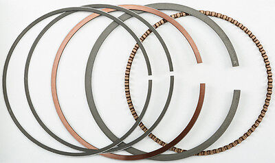 Wiseco Piston Ring Set 89.5mm +0.5mm Over for Honda FT500 1982-1984