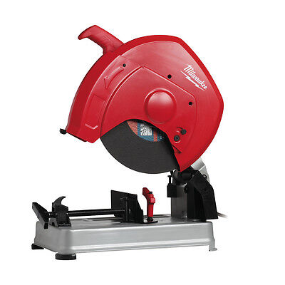 Milwaukee Chs355 355Mm Drop Saw