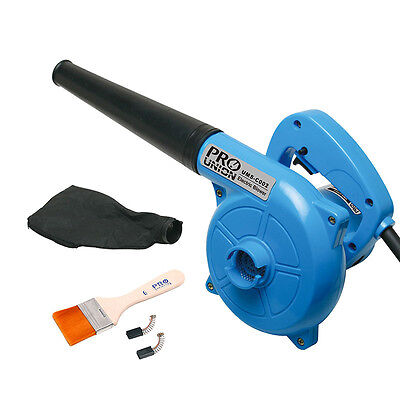 Pro'skit UMS-C002 mini Electric handheld air Blower Vacuum cleaner for Cleaning