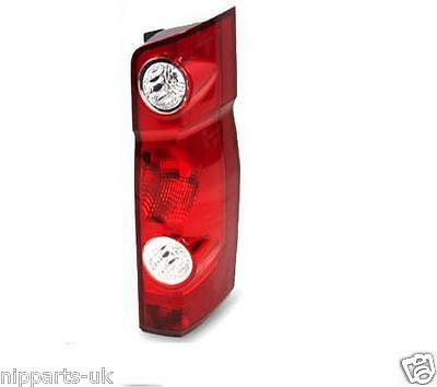 Vw Volkswagen Crafter 2006-2014 Rear Light Tail Lamp Back Rh Right Side